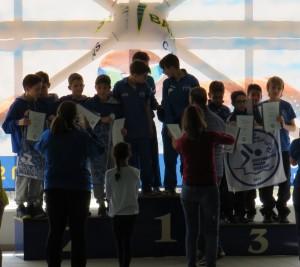 Χειμερινοί Αγώνες 11-12 ετών 2017