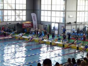 Πανελλήνιο Πρωτάθλημα Παίδων-Κορασίδων-Εφήβων-Νεανίδων 2016