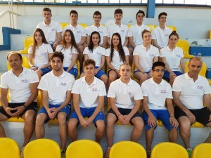 Πανελλήνιο Πρωτάθλημα 2016 Θεσσαλονίκη, Κ.Ε. Κοζάνης Παίδες-Κορασίδες-Εφηβοι-Νεανίδες